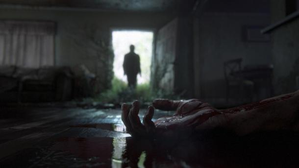 Скриншоты и арты The Last of Us: Part 2 The Last of Us: Part 2