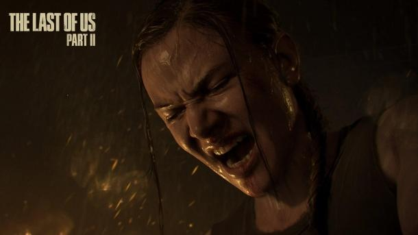 Новый трейлер игры The Last of Us: Part 2 The Last of Us: Part 2